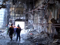 "Пожар в ТЦ ""Зимняя вишня"" в Кемерово произошел 25 марта. Погибли 64 человека"