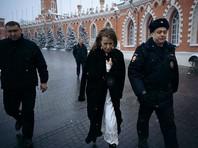 Мосгордума аннулировала стажировку молодого человека, напавшего на Собчак на дне рождения Горбачева