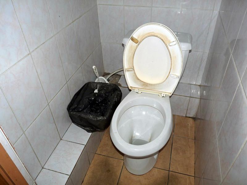 В одной из больниц Пермского края вместо туалетной бумаги использовали документы с персональными данными пациентов