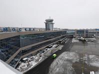 """СК начал проверку после приземления в """"Домодедово"""" самолета с лопнувшим колесом шасси"""