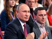 Путин объяснил, как России удалось создать ракеты, в существование которых не верят ученые