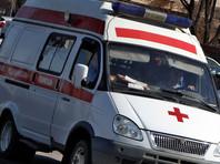 В Адыгее массовое отравление в детсаду: госпитализированы 34 человека