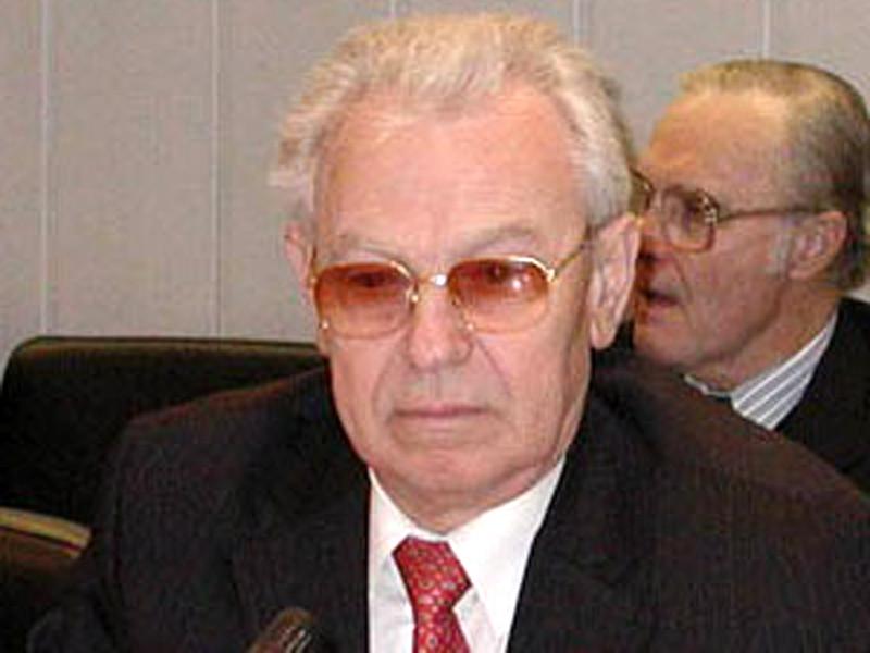 Бывший глава Главного разведывательного управления Генштаба Федор Ладыгин
