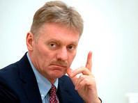 Песков рассказал, как Россия ответила Британии на ультиматум в связи с отравлением Скрипаля