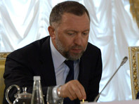 Суд Краснодара подтвердил законность блокировки интернет-страниц по иску Дерипаски