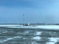 В Якутске из вылетавшего самолета просыпались золото и бриллианты (ВИДЕО)