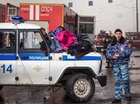 СК заявил о задержании чоповца, отключившего систему оповещения во время пожара в кемеровском ТЦ