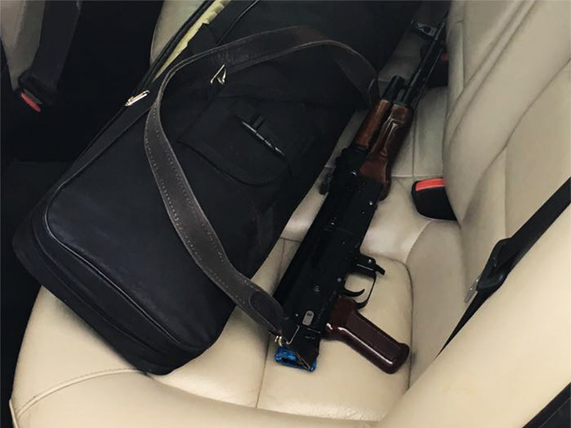 Застреливший двух человек дагестанский полицейский признал вину