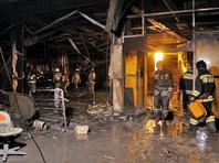 Сгоревший ТЦ в Кемерове был введен в эксплуатацию без согласования с МЧС