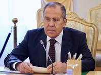 СМИ узнали о скорой отставке Лаврова. В Кремле назвали эти сообщения спекуляцией