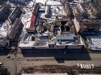 Возбуждено еще одно дело о пожаре в Кемерово, задержана начальник инспекции госстройнадзора Кузбасса