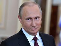 Путин уточнил свой псевдоним времен работы в советской разведке: ранее он называл другое кодовое имя