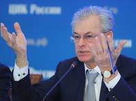 """ЦИК объявил об отсутствии """"серьезных жалоб"""" на проведение выборов"""