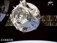 По данным астрономов, станция должна упасть на Землю уже в ближайшие дни - в промежутке между 30 марта и ранним утром 2 апреля