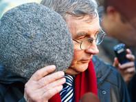 Отец Александра Литвиненко рассказал, кто убил его сына