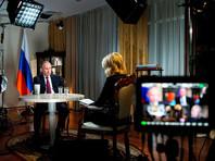 """Как Путин просвещал американскую журналистку: Песков """"несет пургу"""", а фото на медведе - фальшивка"""