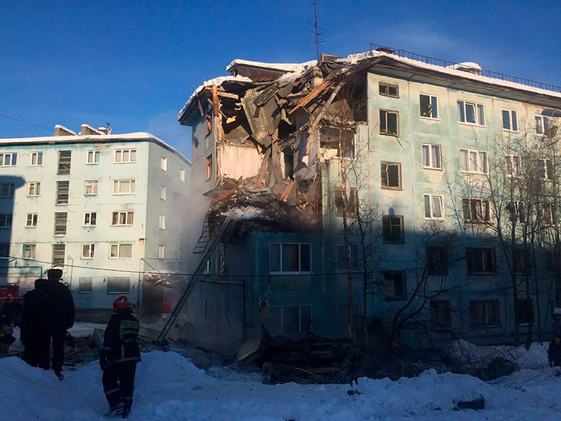 """Один из жильцов дома незадолго до обрушения здания опубликовал на своей странице в соцсети """"ВКонтакте"""" запись, назвав 20 марта последним днем жизни. Запись с текстом """"10 июля 1998 - 20 03 2018"""" была сделана за два часа до взрыва."""