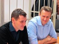 Навальный требует исполнить решение ЕСПЧ и освободить своего брата из тюрьмы