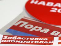 С начала февраля оппозиционер распространял идею забастовки избирателей для противодействия усилиям властей, направленным на повышение явки