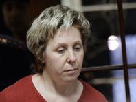 Суд санкционировал задержание Судденок на 72 часа. При это она отказывается признавать свою вину