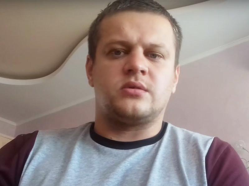 """По мнению Вострикова, во время митинга ситуация постоянно """"подогревалась"""" новыми """"вбросами"""""""