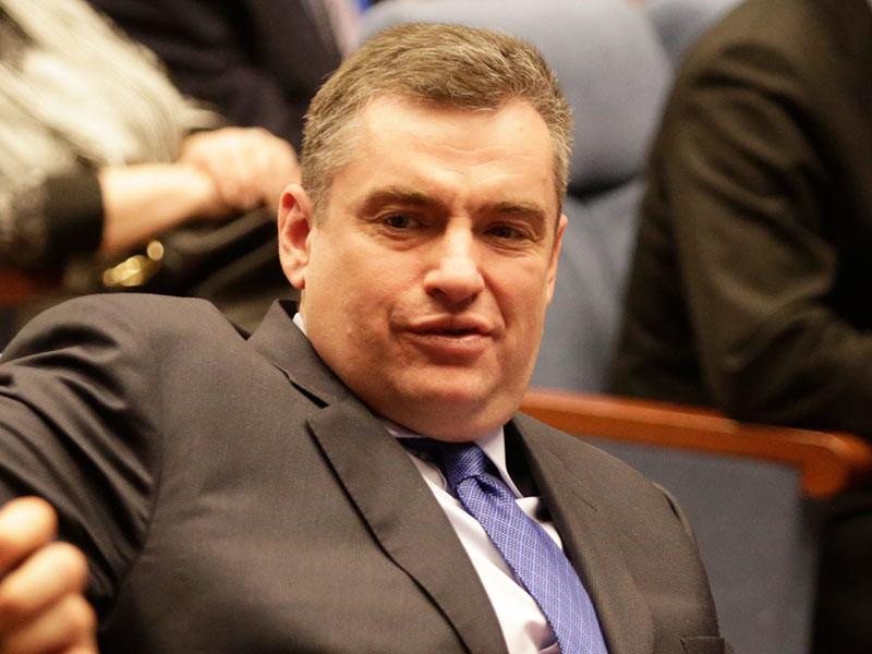Комиссия Госдумы по этике не нашла нарушений в поведении депутата Слуцкого, обвиненного в сексуальных домогательствах