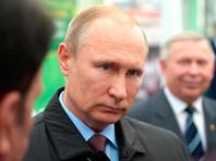 """Путин посоветовал Британии """"разобраться у себя"""" с делом Скрипаля"""