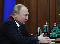 Путин переключился с внешней политики на внутренние проблемы, объявил Песков