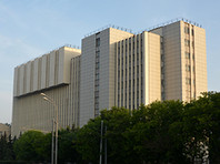 """В НИИ, где разработали отравляющее вещество """"Новичок"""", которым якобы отравили Скрипаля, ничего не комментируют - там режим секретности"""