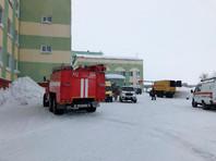 """118 горняков эвакуированы из шахты """"Комсомольской"""" в Коми после срабатывания  датчиков тревоги"""