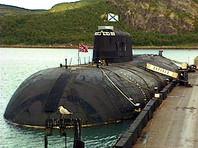 Субмарина потерпела крушение в Баренцевом море 12 августа 2000 года. Все 118 членов экипажа, находившиеся на борту, погибли
