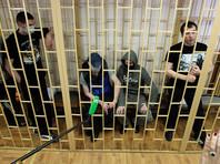 """Гособвинение попросило для """"приморских партизан"""" от 8 до 25 лет колонии"""
