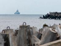 ТАСС: В Балтийском море найден рухнувший 12 апреля военный вертолет Ка-29
