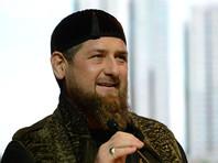 Кадыров призвал изменить Конституцию и оставить Путина президентом, даже если он сам будет против