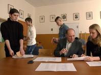 Конституционный суд РФ разрешил третью отсрочку от армии студентам, поступающим в магистратуру
