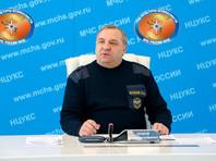 """Глава МЧС пообещал нанять """"мощных адвокатов"""" для защиты арестованного пожарного в Кемерово"""