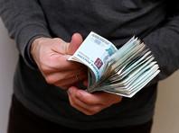Взятки чаще дают и берут люди, у которых нет официальной работы, узнал РБК