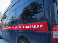 Сотрудники СК провели выемку документов в управлении МЧС России по Кемеровской области