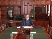 Едва ставший депутатом экс-губернатор Тулеев может лишиться мандата