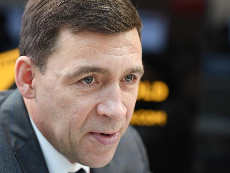 Губернатор Свердловской области Евгений Куйвашев подписал закон об отмене прямых выборов главы Екатеринбурга