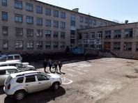 В пережившей нападение школе Стерлитамака возобновились занятия