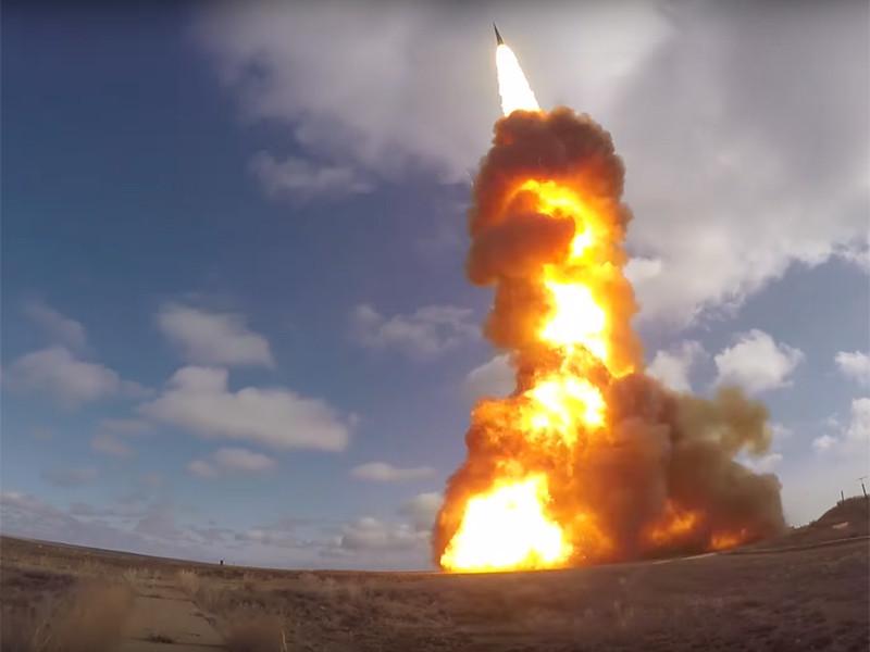 Минобороны объявило об успешных испытаниях новой противоракеты