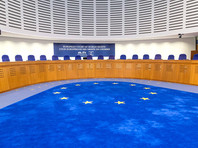 ЕСПЧ присудил ворвавшимся в справочную администрации президента нацболам 300 тысяч евро