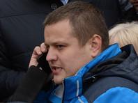"""Кемеровчанин Востриков заявил об отсутствии системы пожаротушения в """"Зимней вишне"""""""