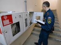 """МЧС сообщило о нарушениях на 50% объектов, где прошли проверки после пожара в """"Зимней вишне"""""""