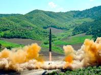 МИД призвал Южную Корею снизить военную активность после решения КНДР отказаться от испытаний