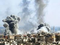 """МИД в связи с """"химатакой"""" в Думе заявил о подготовке военного вмешательства в Сирии"""