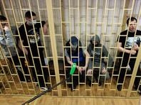 """Присяжные признали """"приморских партизан"""" виновными в убийстве, но достойными снисхождения"""