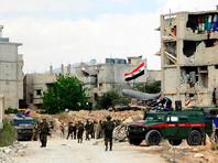 ВЦИОМ: две трети россиян выступают за военную поддержку  Асада в случае нападения США