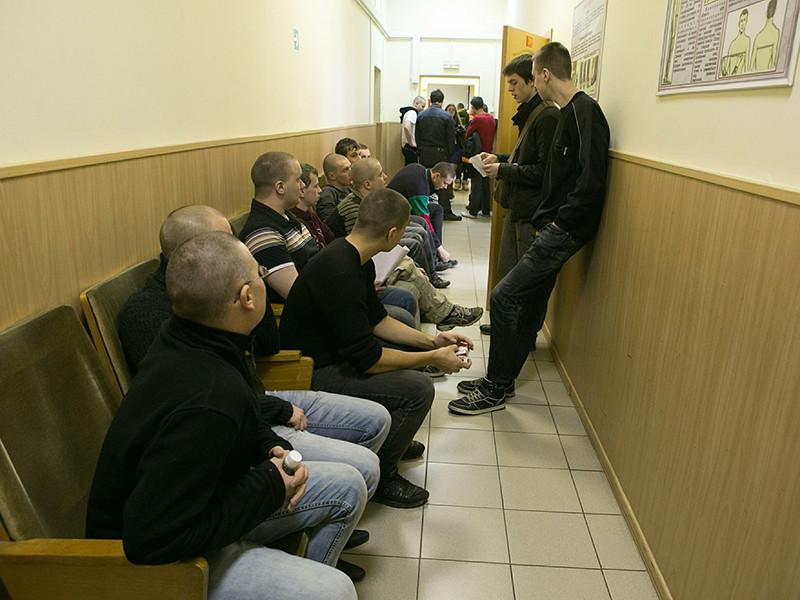 """Госдума 3 апреля приняла в первом чтении так называемый законопроект """"о явке в военкомат"""", расширяющий способы доставки повесток о призыве на военную службу"""